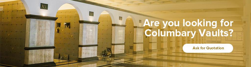 Columbarium Philippines Golden Haven memorial park