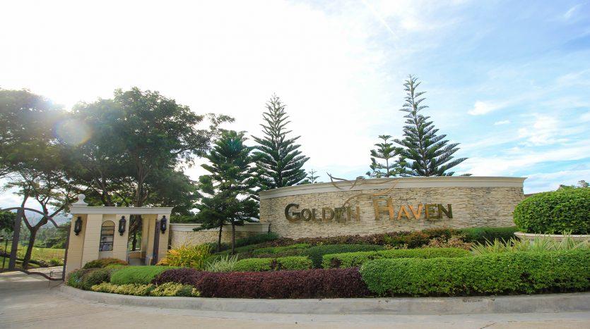 CDO Grand Entrance