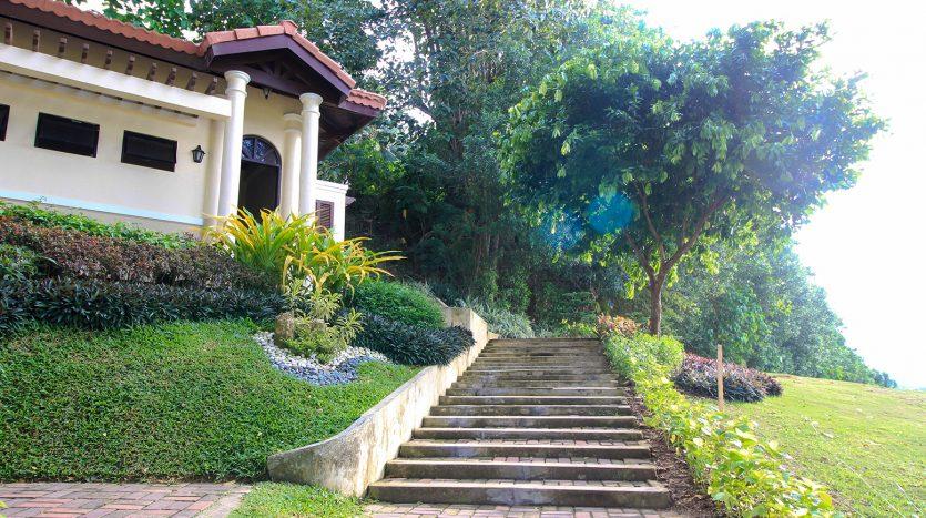 Pathwalks and Scenery