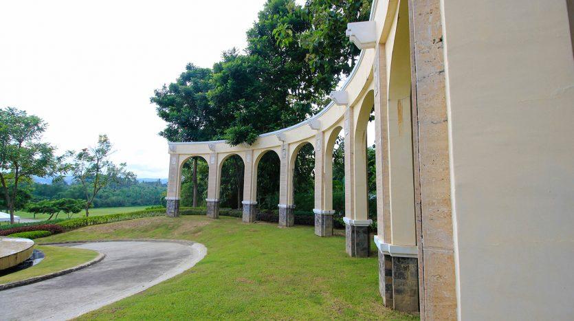 Sendong Wall in Cagayan de Oro