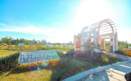 Iloilo Butterfly Garden Outdoor