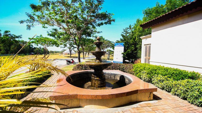Iloilo Fountain