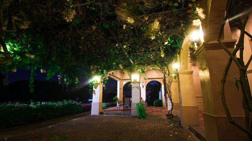 Iloilo Night Shoot of Sales Garden