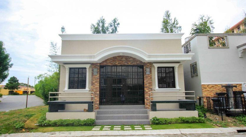 Las Pinas Mausoleum Design
