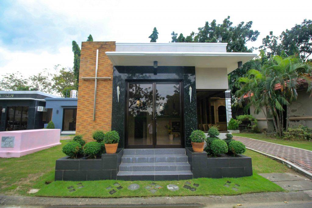 Las Pinas Mausoleum Design 3