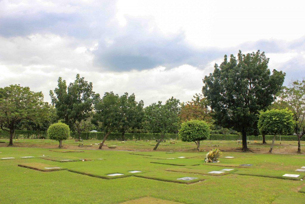 Las Pinas Memorial Lots by Golden Haven