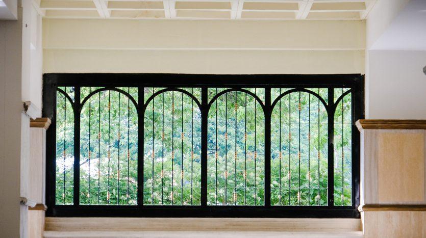 San Ezekiel Windows