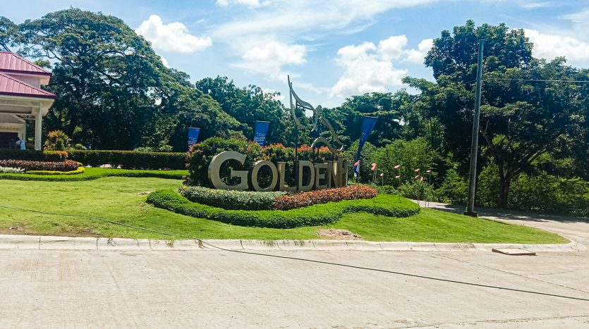Golden Haven Sariaya Frontage