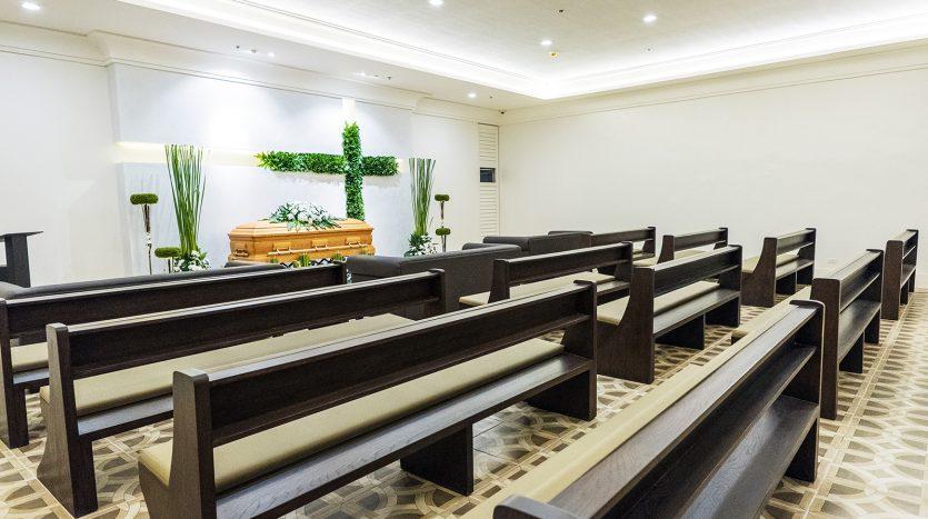 Funeral Package in Las Pinas