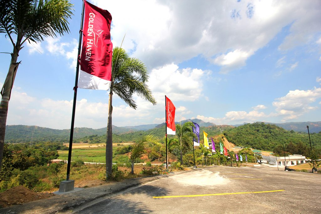 Invest in Subic Zambales Mountaintop