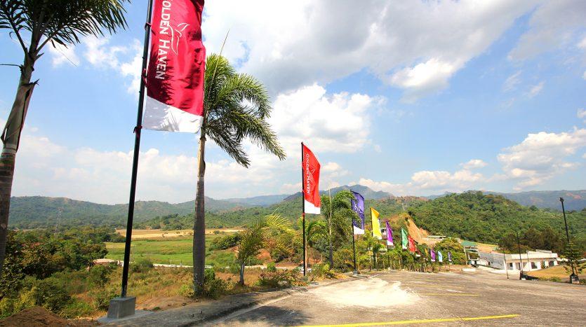 Subic Zambales Mountaintop
