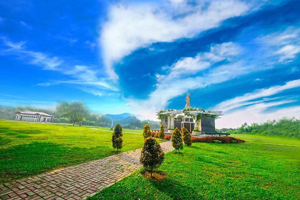 Zamboanga Columbary Ossuary