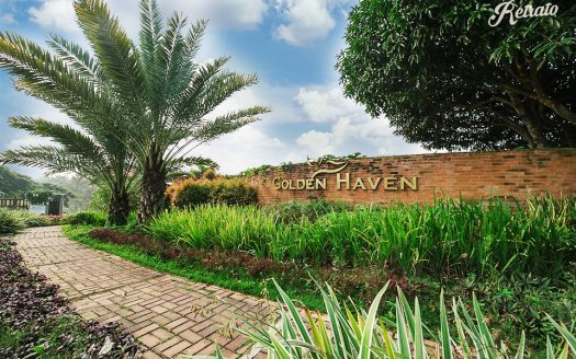 Memorial Park Frontage Golden Haven Zamboanga