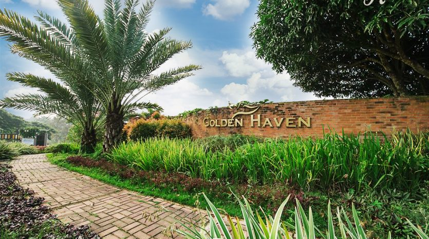 Memorial Park Frontage Golden Haven Zamboanga