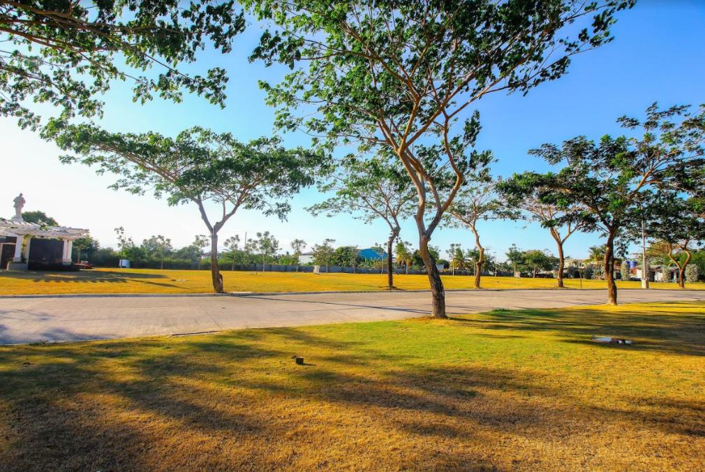 Golden Haven Memorial Park - Iloilo