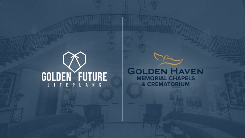 Golden Haven partnered with Golden Future Life Plans