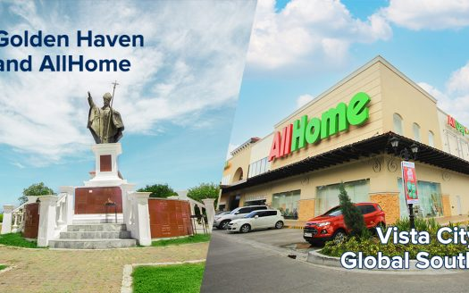 Golden Haven AllHome Vista City Global South Blog