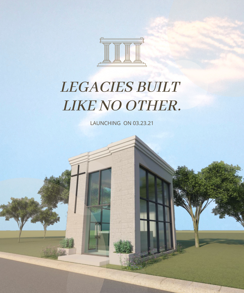 Mausoleum Designs