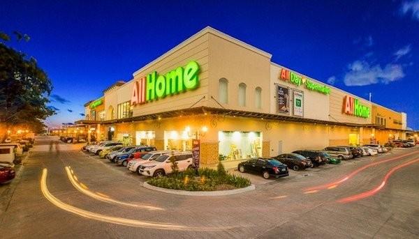 Mall in Las Piñas