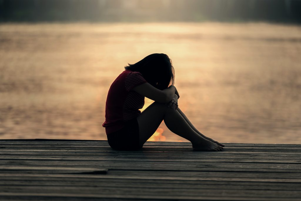 Grieving Process