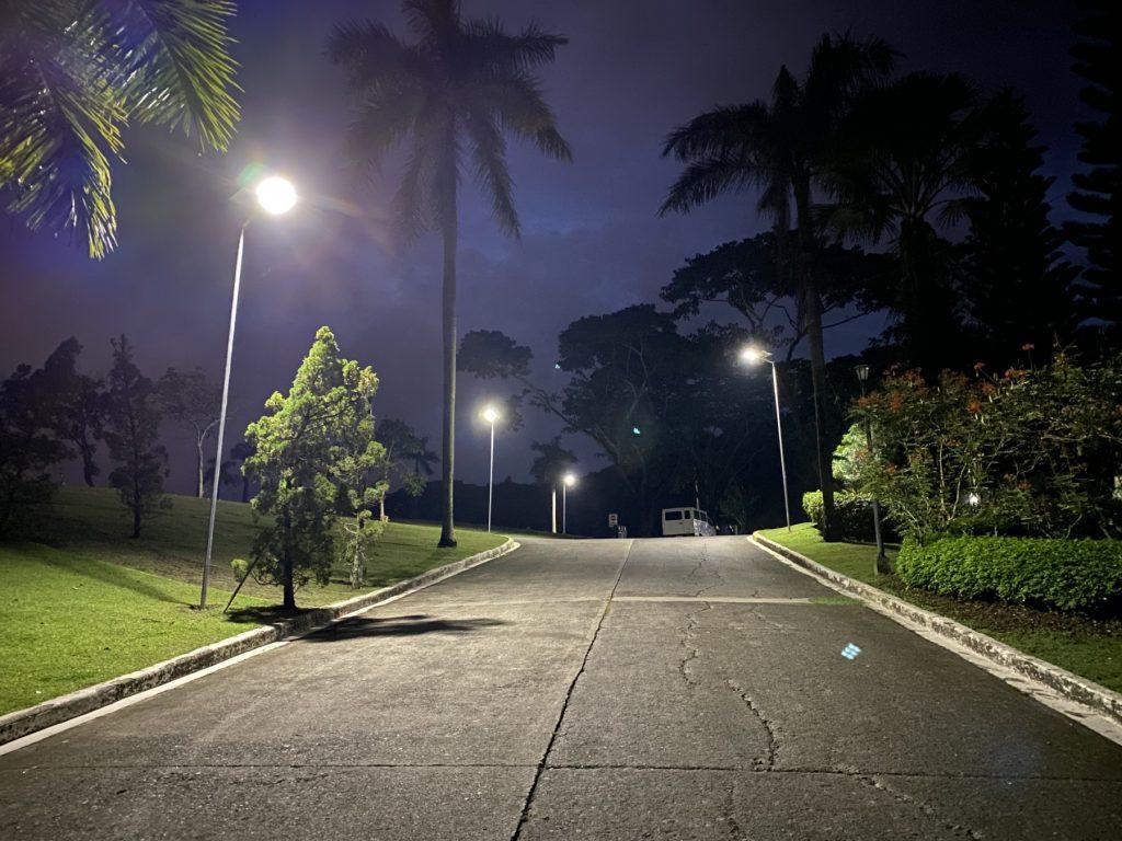 Sustainable Solar Lights