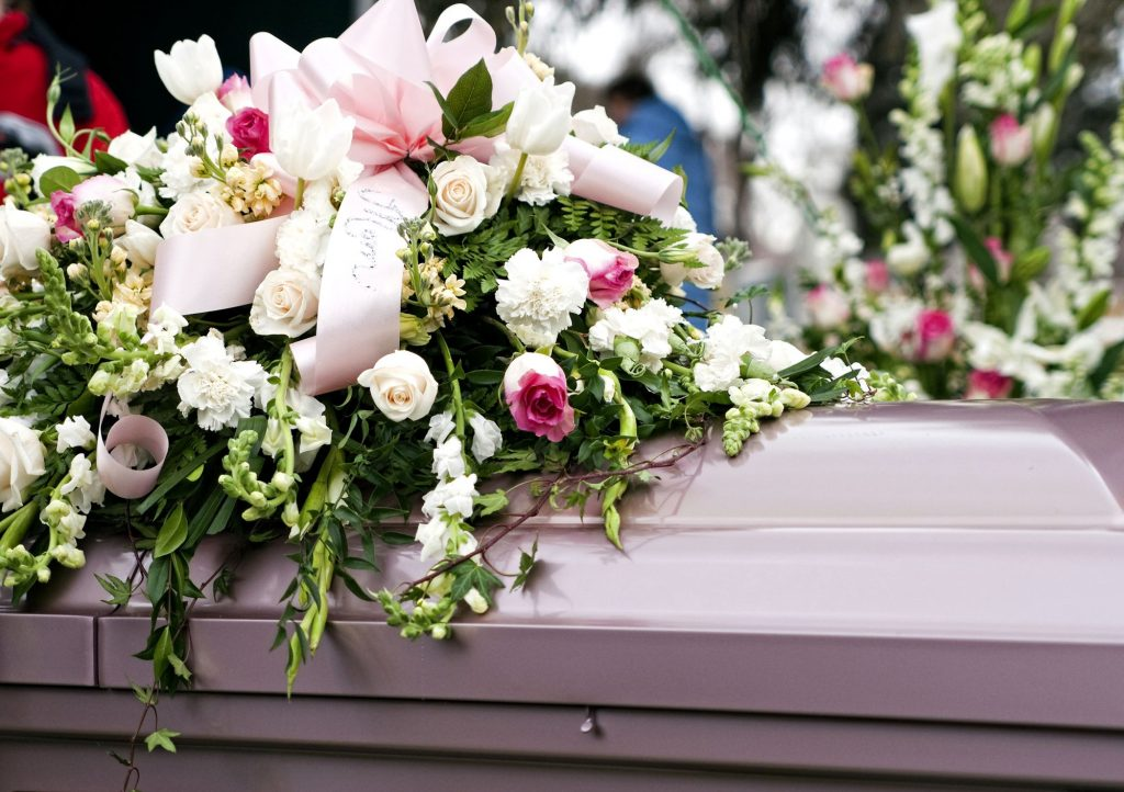 Top Funeral Flowers in the Philippines