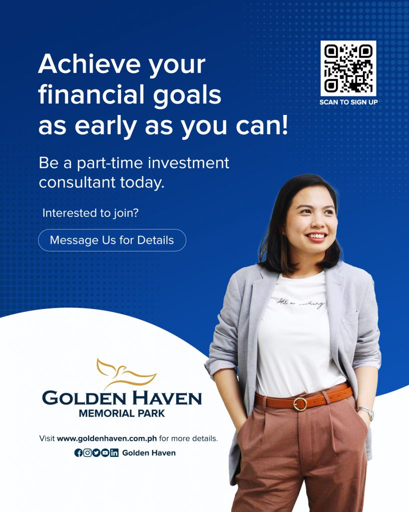Be an Investment Consultant