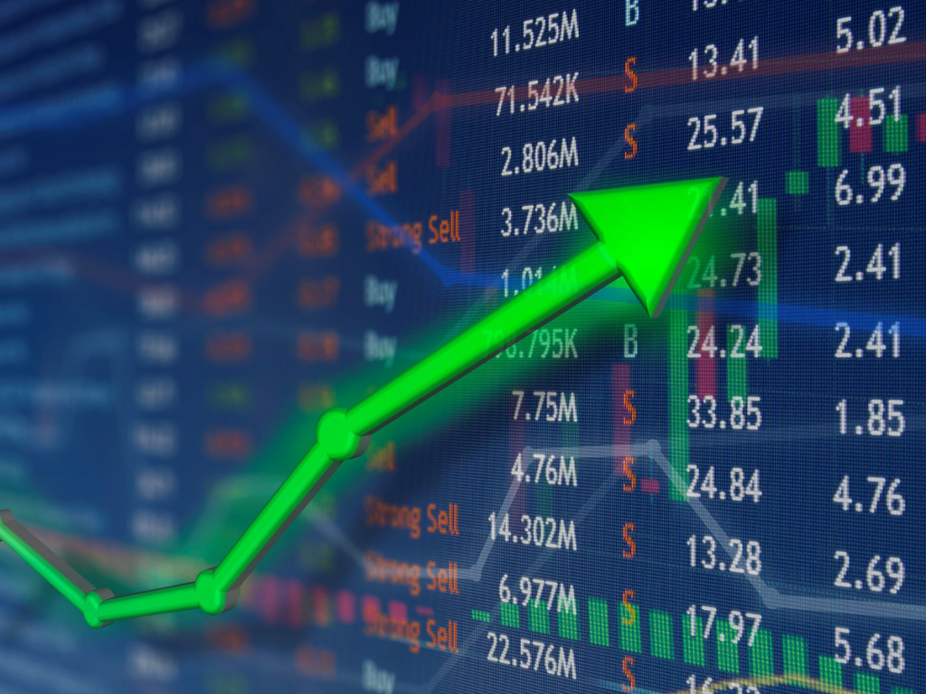Stocks Investment