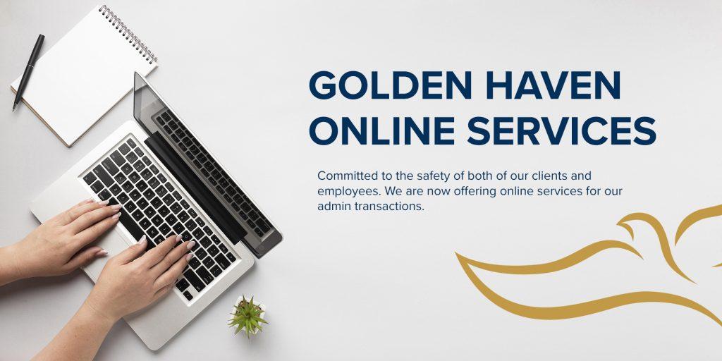 Golden Haven Online Services