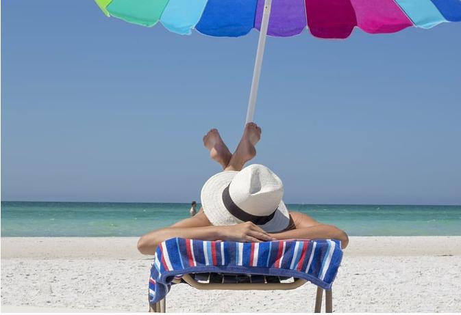 Millennial Vacations