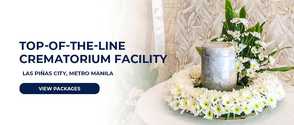 Crematorium in Metro Manila 2