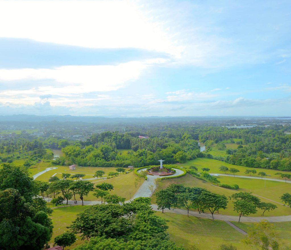 Golden Haven Cagayan de Oro Aerial View-1