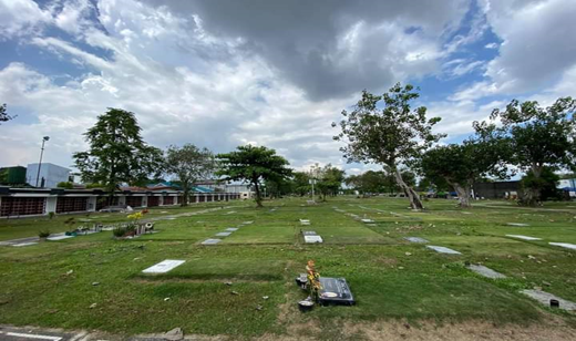 Top Memorial Park in the Philippines
